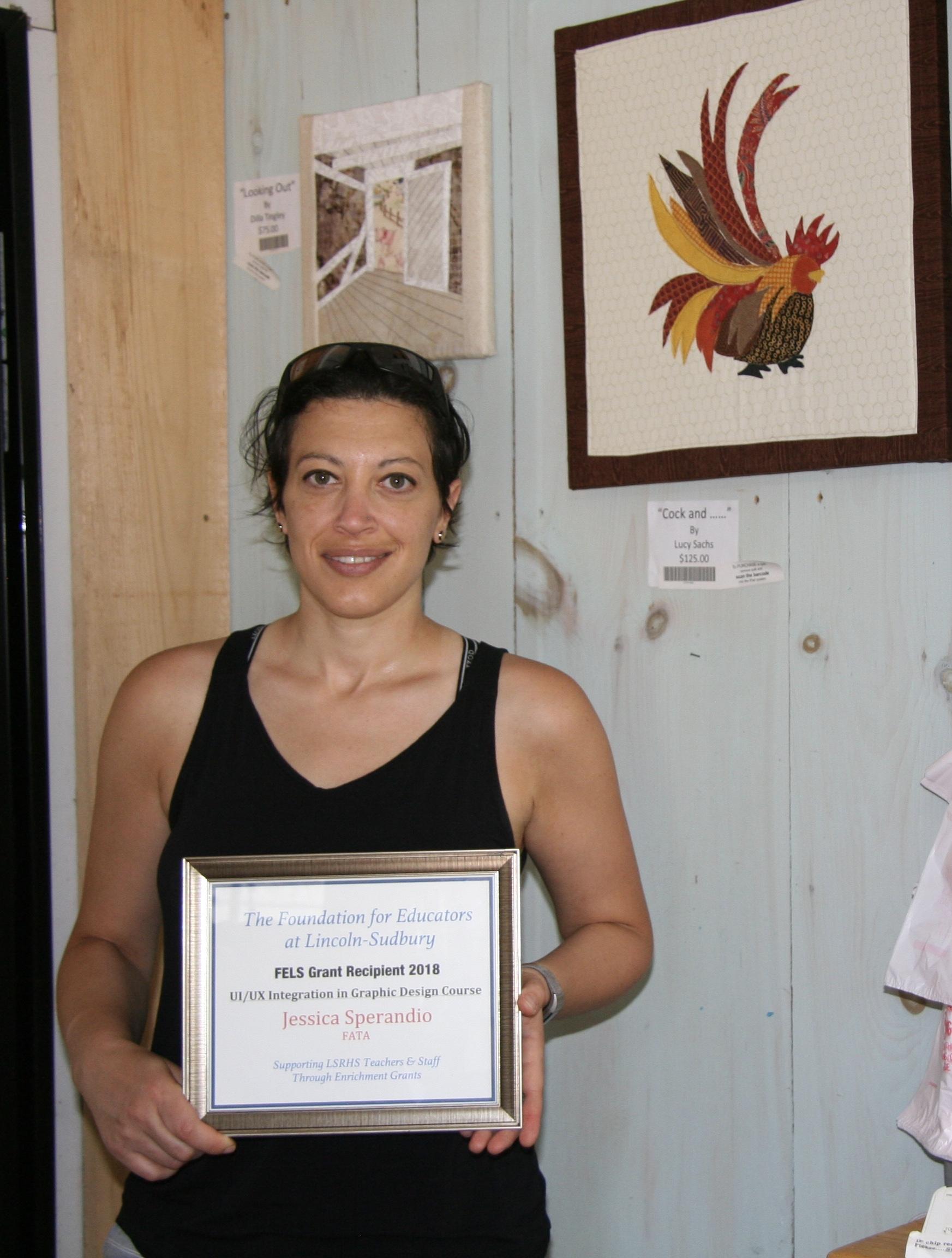 Jessica Sperandio